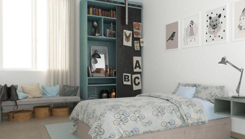 Appartement à vendre 3 71.4m2 à Ajaccio vignette-9