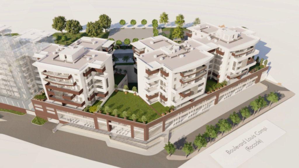 Appartement à vendre 1 30.3m2 à Ajaccio vignette-3