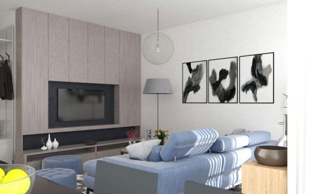 Appartement à vendre 1 30.3m2 à Ajaccio vignette-5