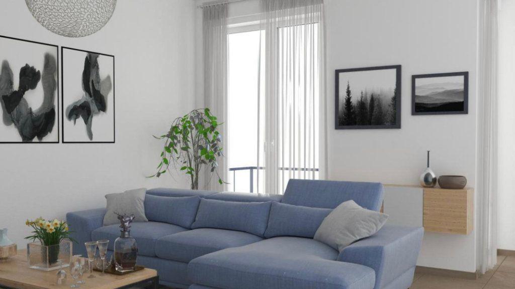 Appartement à vendre 1 30.3m2 à Ajaccio vignette-6