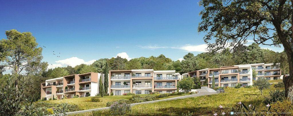 Appartement à vendre 3 70.21m2 à Pietrosella vignette-2