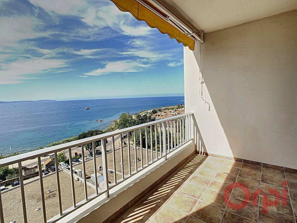 Appartement à louer 2 60m2 à Ajaccio vignette-2