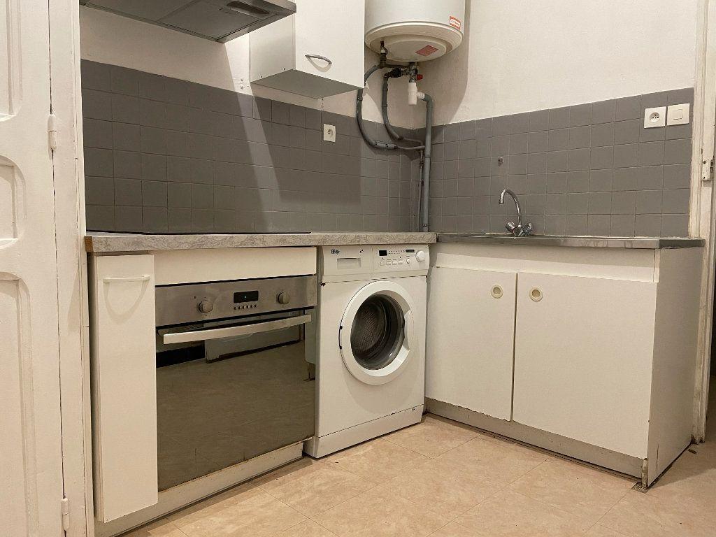 Appartement à louer 2 38.43m2 à Ajaccio vignette-1