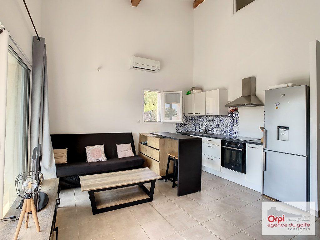 Appartement à louer 3 49.44m2 à Grosseto-Prugna vignette-2