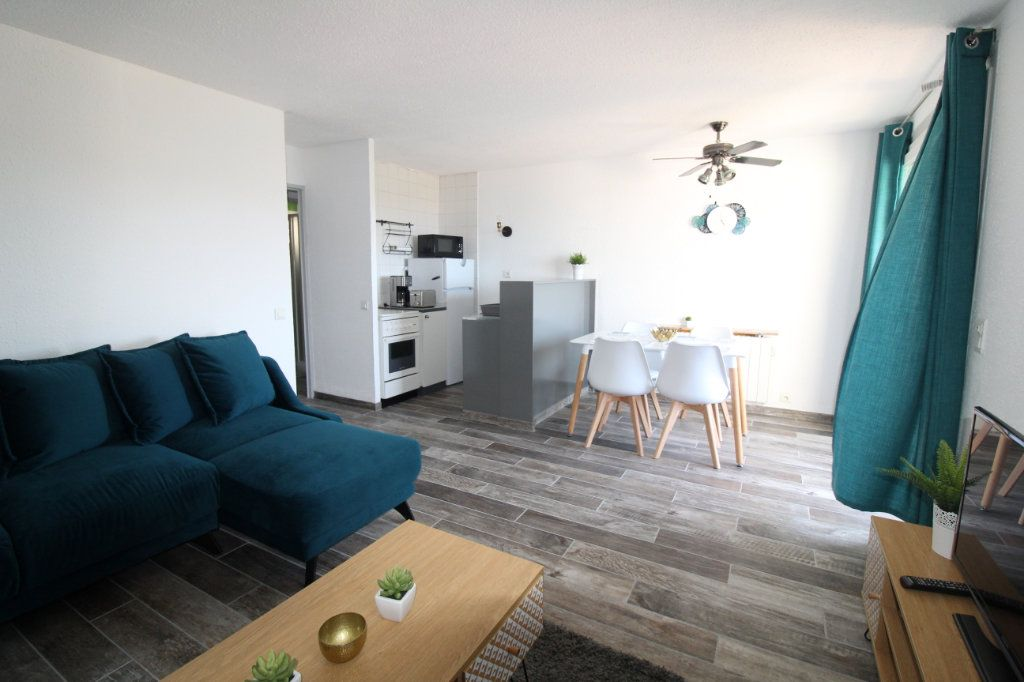 Appartement à louer 2 34m2 à Grosseto-Prugna vignette-1
