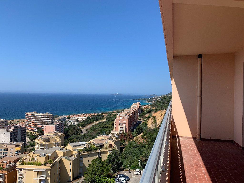 Appartement à vendre 3 79m2 à Ajaccio vignette-1