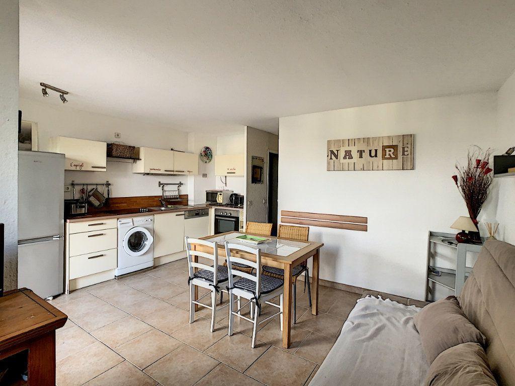 Appartement à vendre 2 31.52m2 à Grosseto-Prugna vignette-3