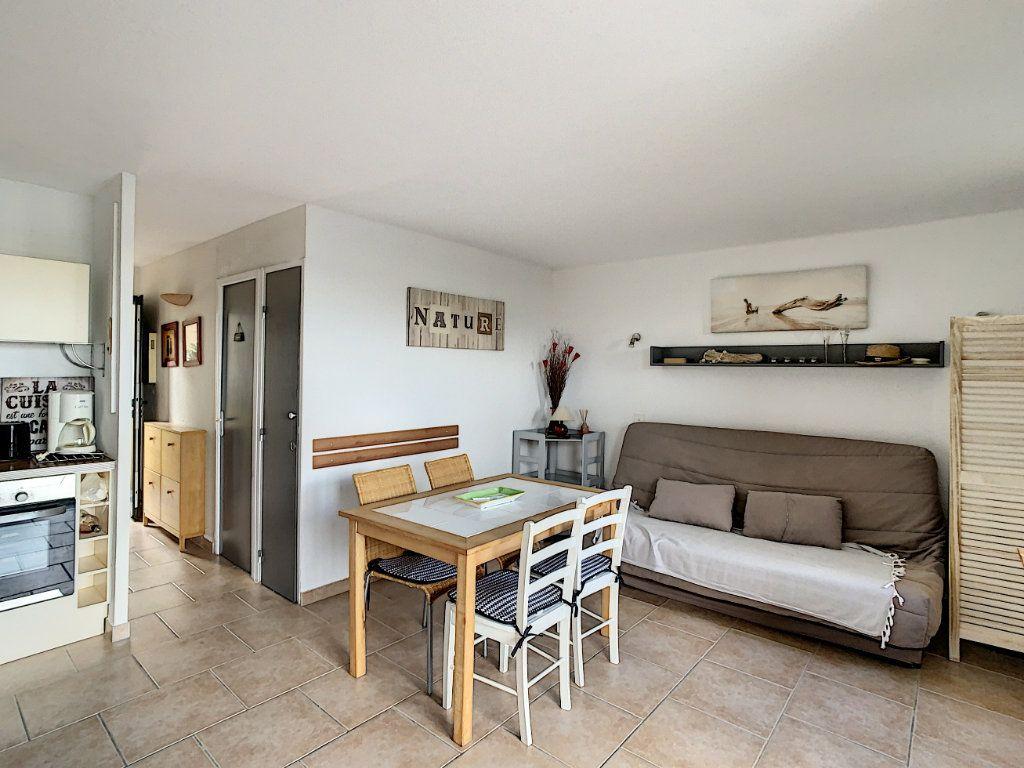 Appartement à vendre 2 31.52m2 à Grosseto-Prugna vignette-5