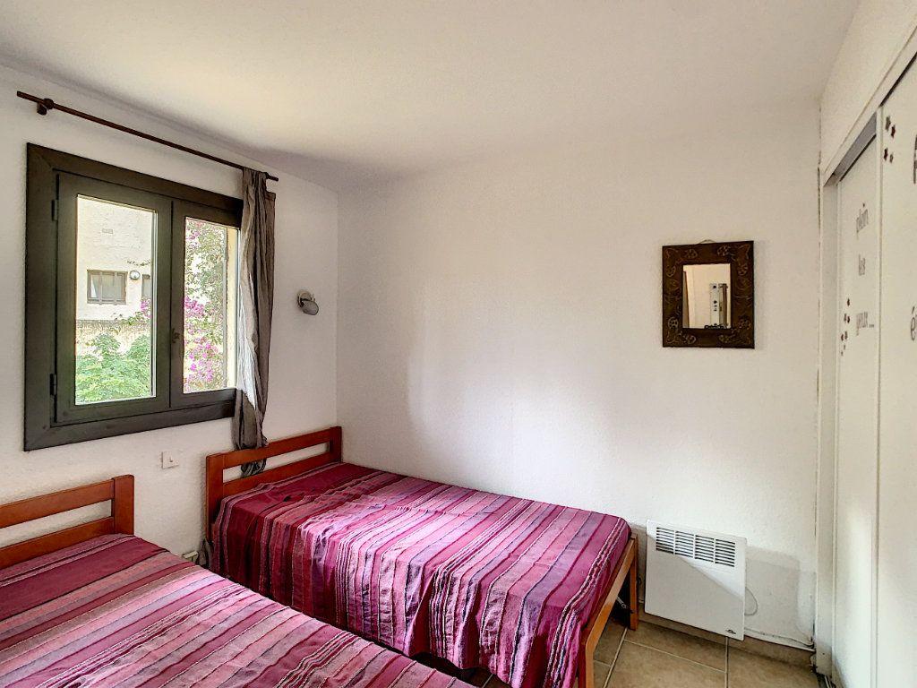 Appartement à vendre 2 31.52m2 à Grosseto-Prugna vignette-6