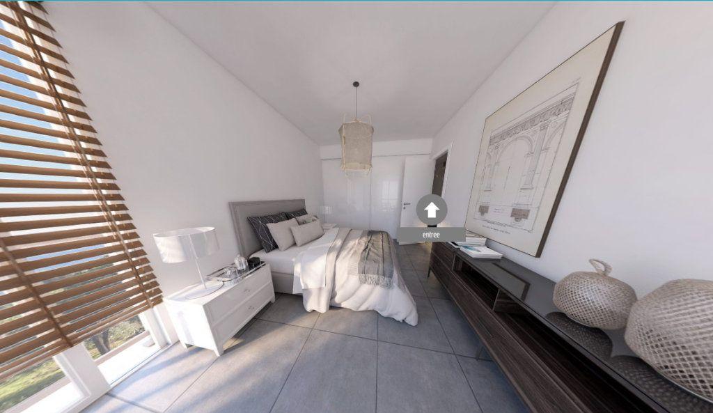 Appartement à vendre 4 93.1m2 à Ajaccio vignette-4