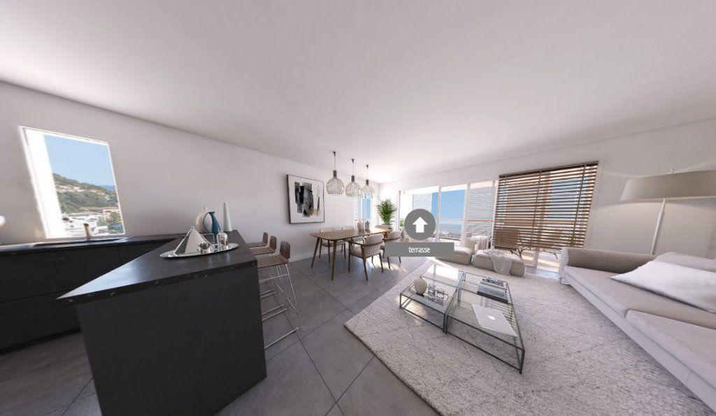 Appartement à vendre 4 93.1m2 à Ajaccio vignette-15