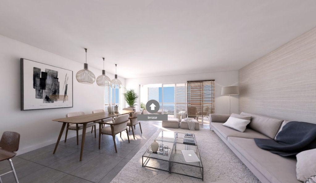 Appartement à vendre 2 52.31m2 à Ajaccio vignette-1