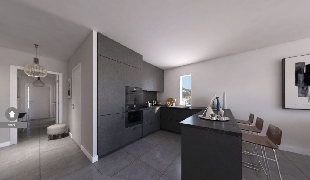 Appartement à vendre 2 41.02m2 à Ajaccio vignette-7