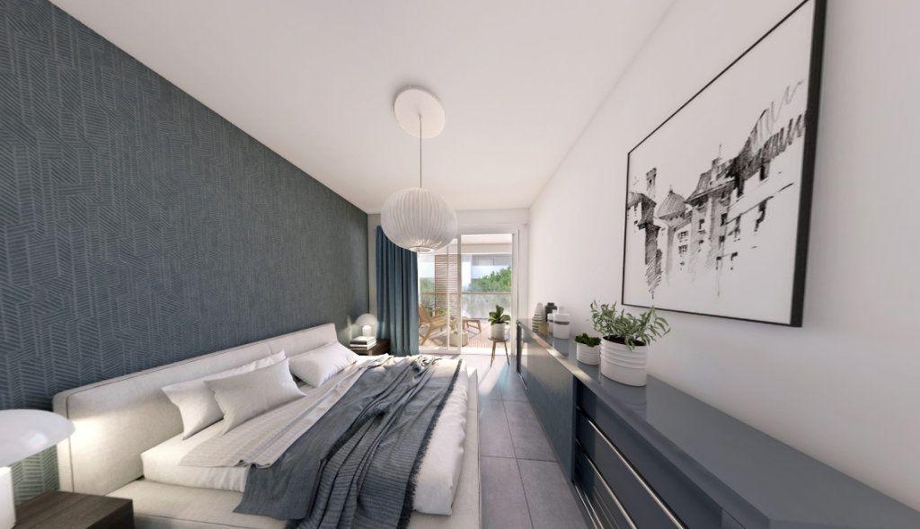 Appartement à vendre 2 47.3m2 à Ajaccio vignette-5