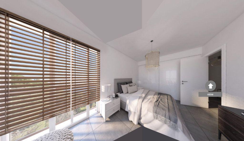 Appartement à vendre 2 47.3m2 à Ajaccio vignette-6