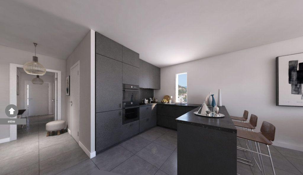 Appartement à vendre 2 47.3m2 à Ajaccio vignette-7