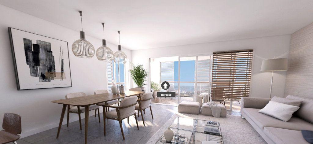 Appartement à vendre 2 47.3m2 à Ajaccio vignette-12