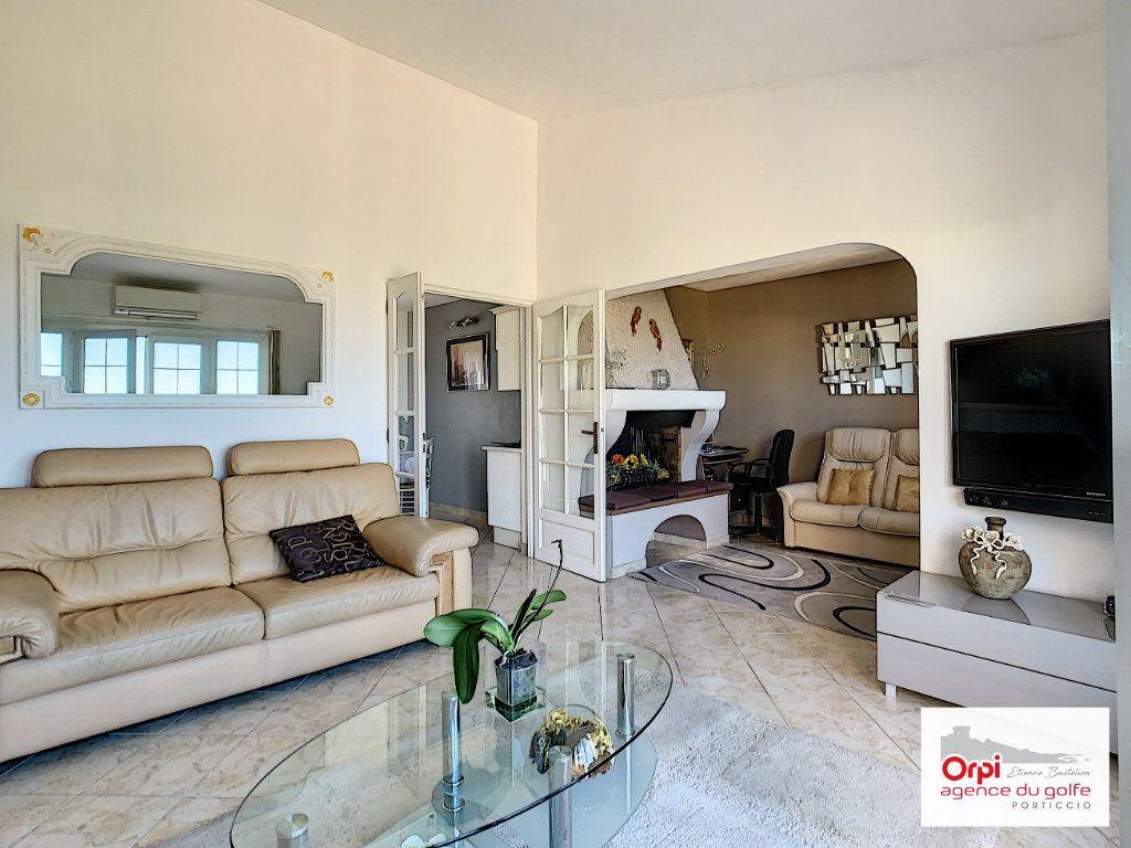Maison à vendre 3 80m2 à Grosseto-Prugna vignette-2