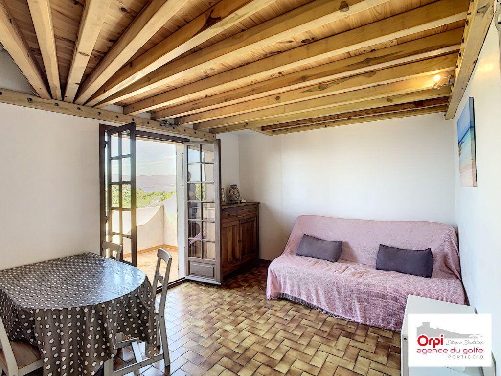 Appartement à louer 2 33.2m2 à Grosseto-Prugna vignette-4