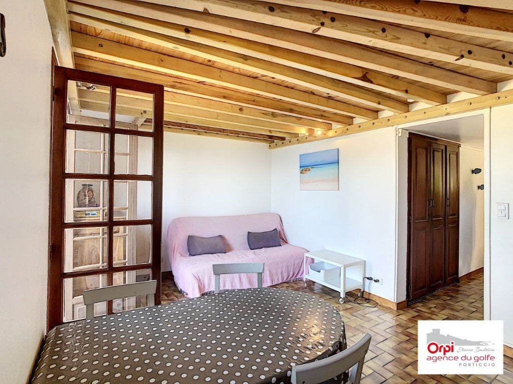 Appartement à louer 2 33.2m2 à Grosseto-Prugna vignette-5