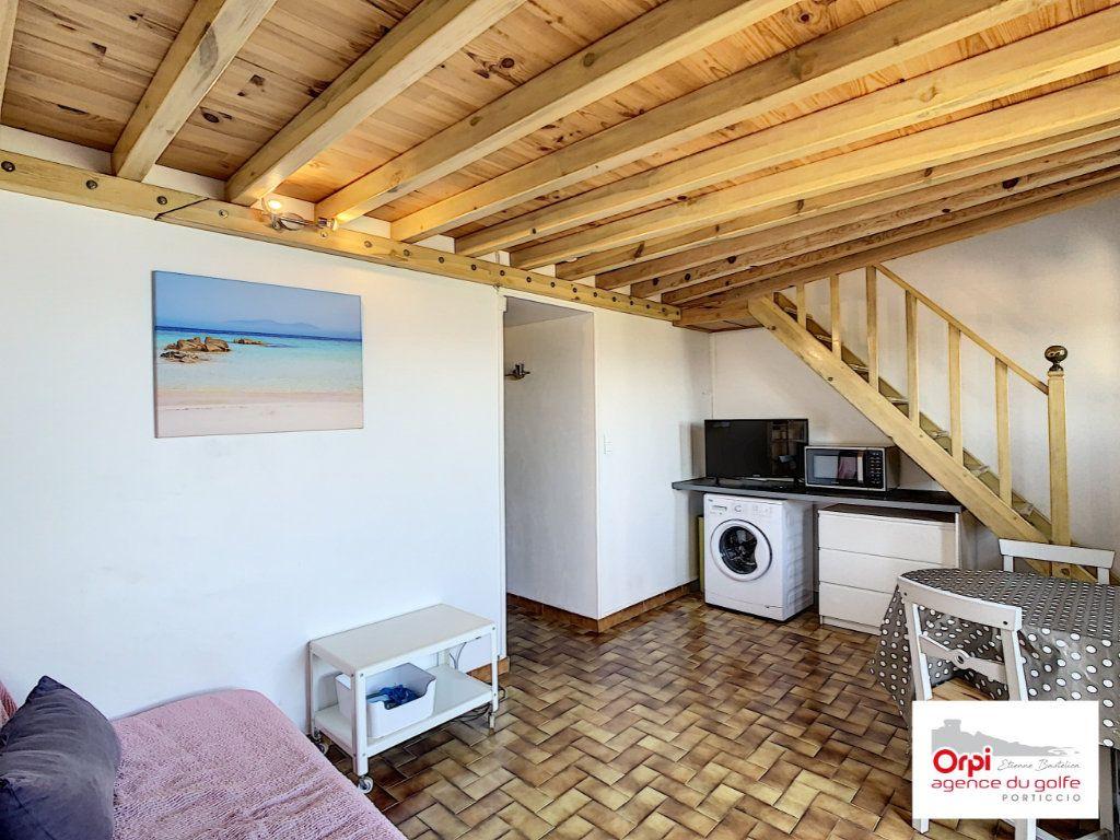 Appartement à louer 2 33.2m2 à Grosseto-Prugna vignette-6