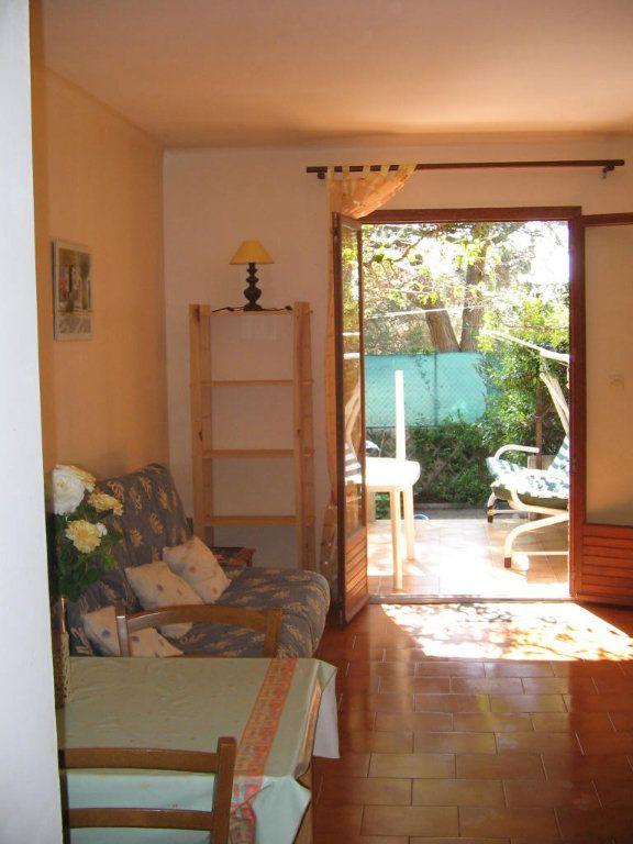 Appartement à louer 1 23.96m2 à Albitreccia vignette-2