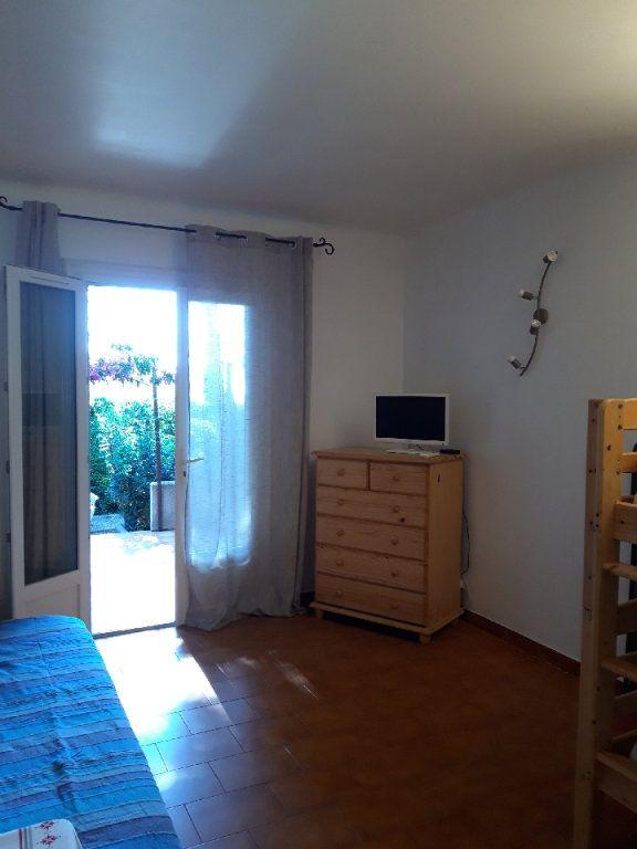 Appartement à louer 1 23.96m2 à Albitreccia vignette-3