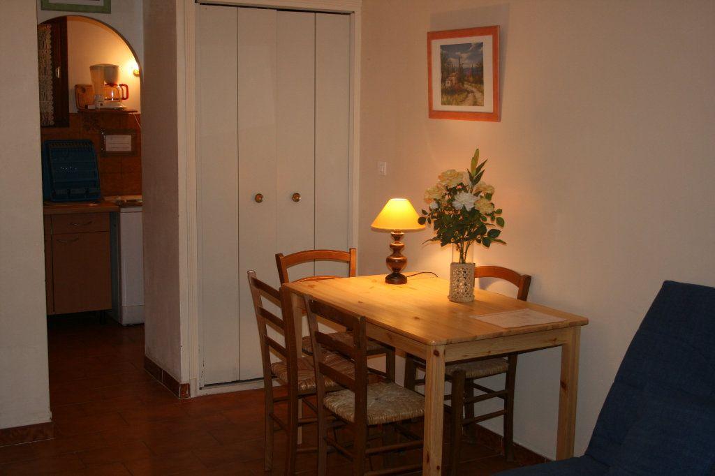 Appartement à louer 1 23.96m2 à Albitreccia vignette-5
