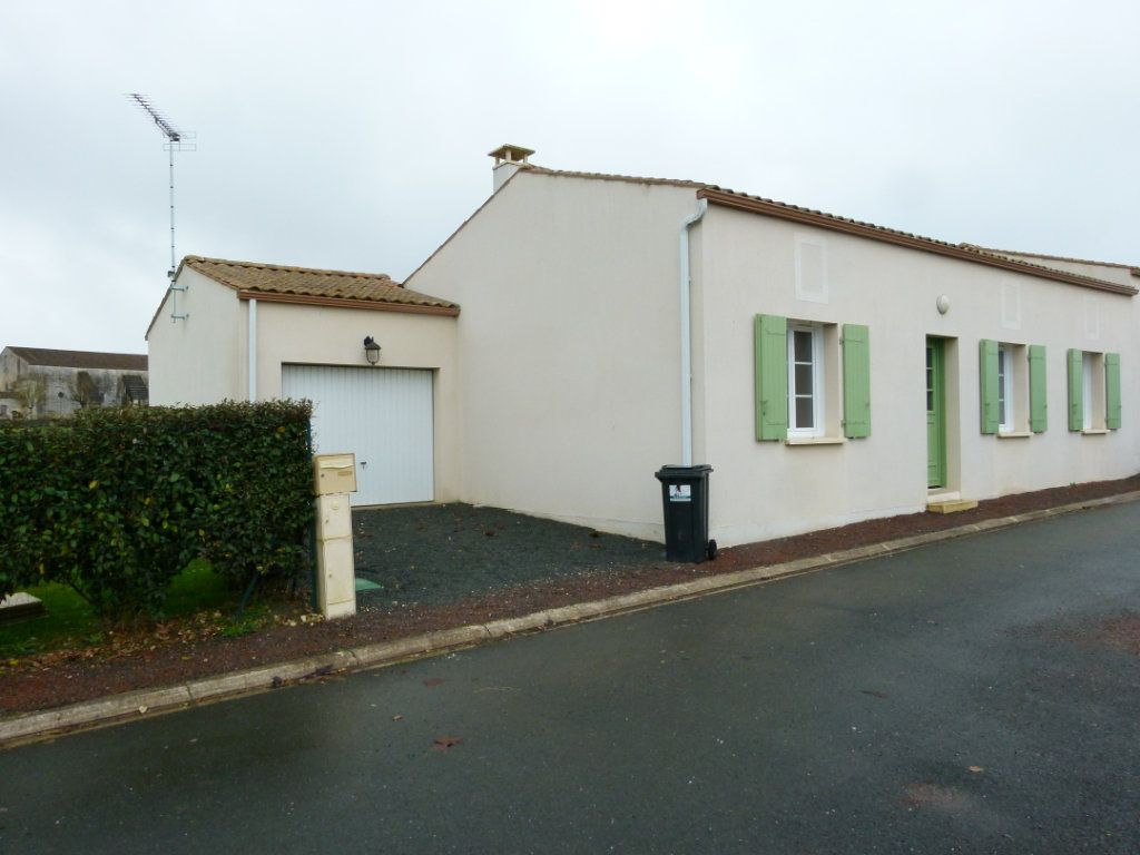Maison à vendre 4 86.66m2 à Sainte-Gemme vignette-10