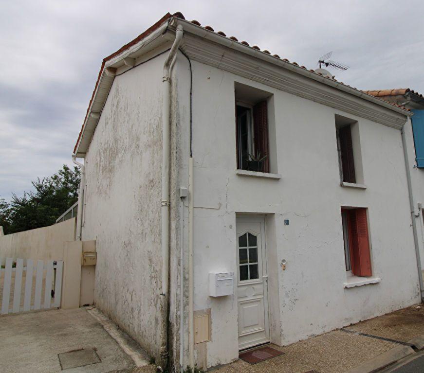 Maison à vendre 4 54m2 à Saint-Romain-de-Benet vignette-1