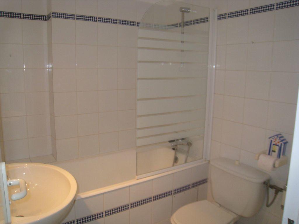 Appartement à louer 2 38m2 à Marseille 5 vignette-5