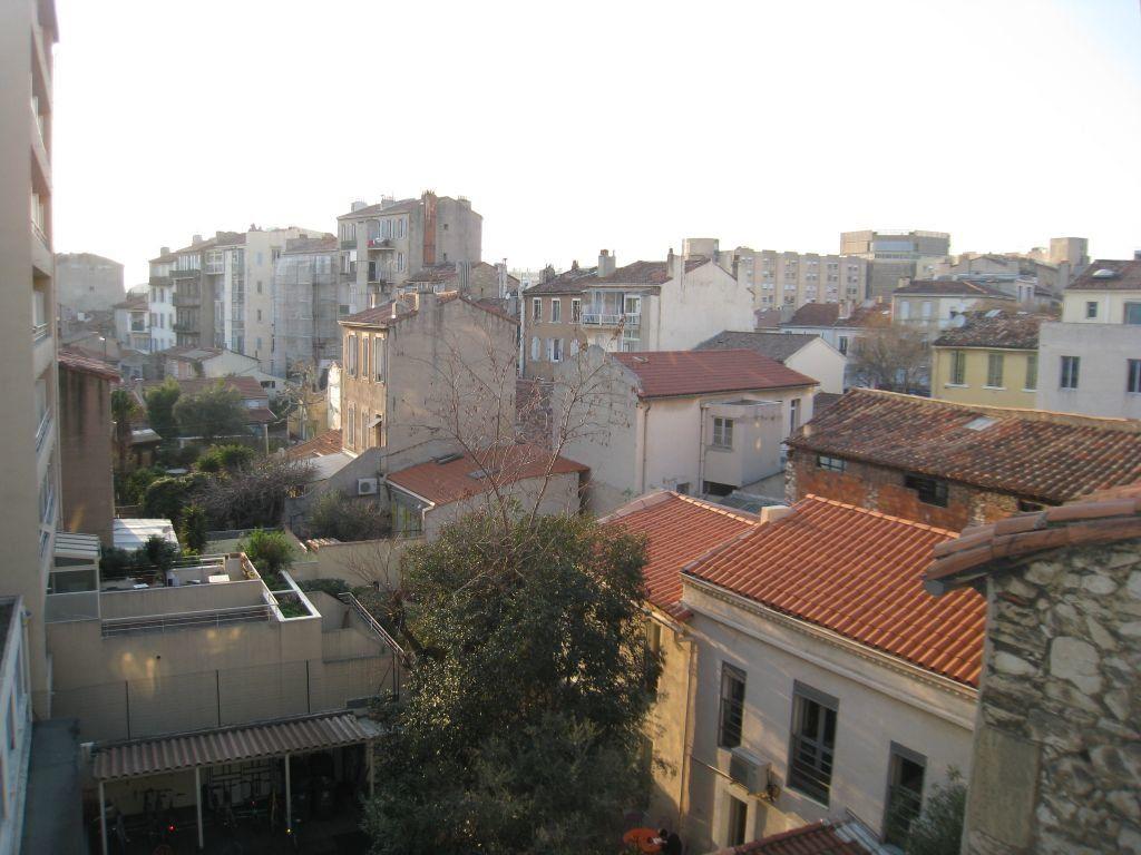 Appartement à louer 2 38m2 à Marseille 5 vignette-6