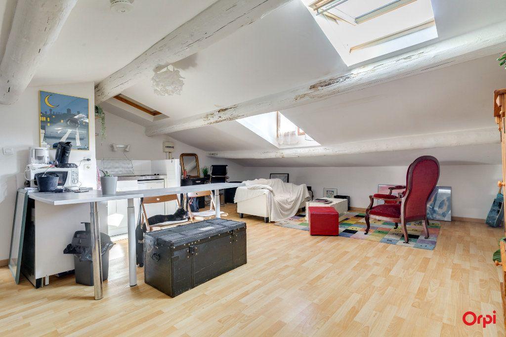 Appartement à vendre 1 18.24m2 à Marseille 5 vignette-1
