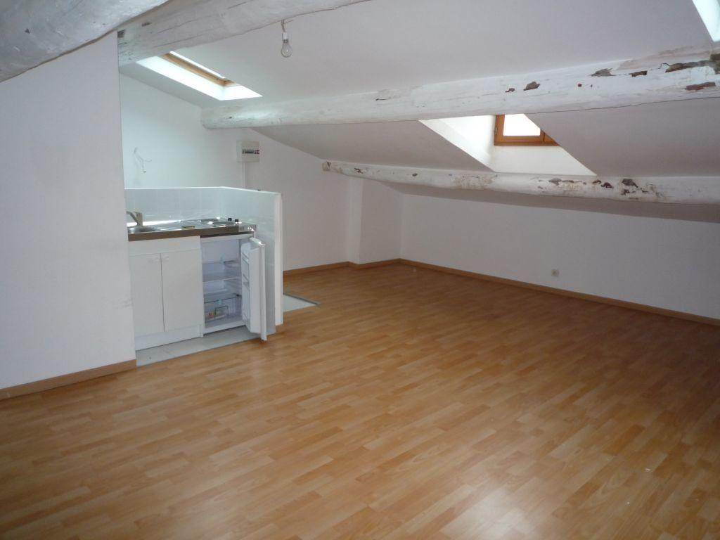 Appartement à vendre 1 18.24m2 à Marseille 5 vignette-4