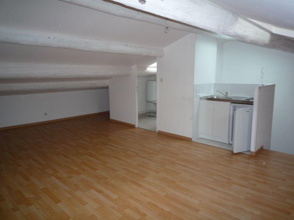 Appartement à vendre 1 18.24m2 à Marseille 5 vignette-5