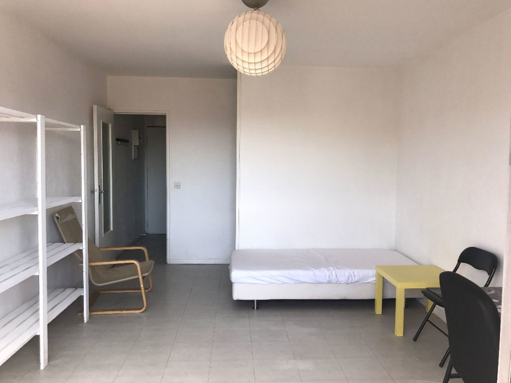 Appartement à louer 1 25m2 à Marseille 5 vignette-3