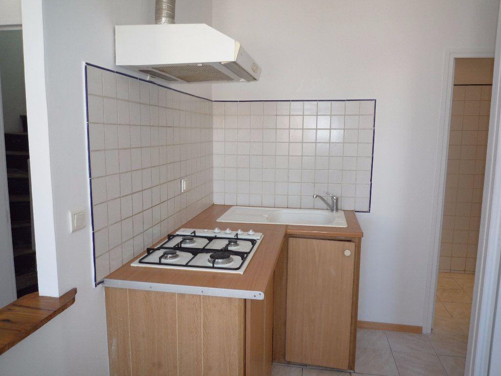 Appartement à louer 2 30m2 à Marseille 1 vignette-4