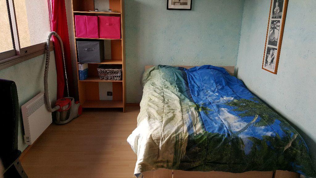 Appartement à louer 2 42m2 à Marseille 10 vignette-4