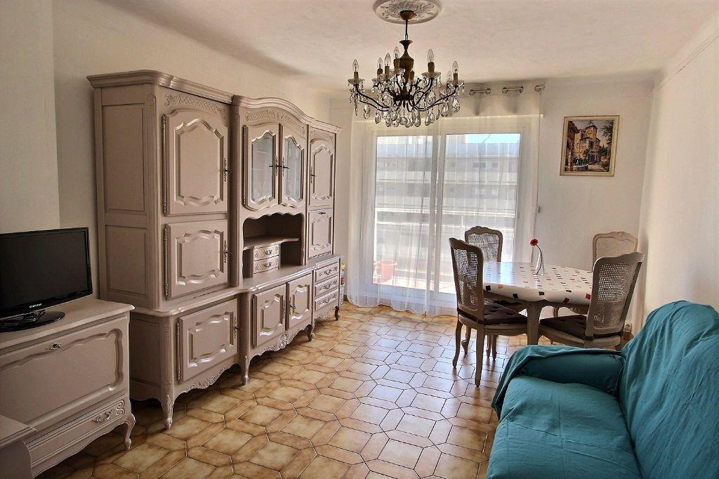 Appartement à louer 4 64m2 à Marseille 5 vignette-1