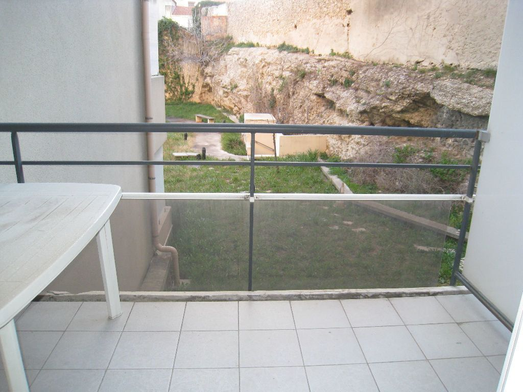 Appartement à louer 1 20m2 à Marseille 5 vignette-4