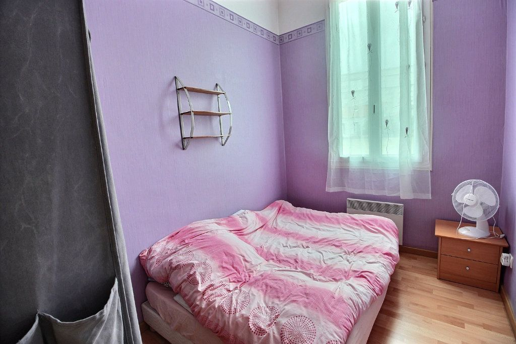 Appartement à louer 2 33m2 à Marseille 5 vignette-2