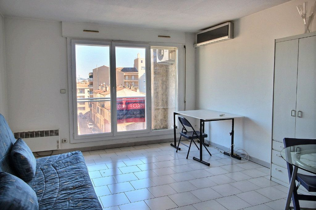 Appartement à louer 2 47m2 à Marseille 5 vignette-2