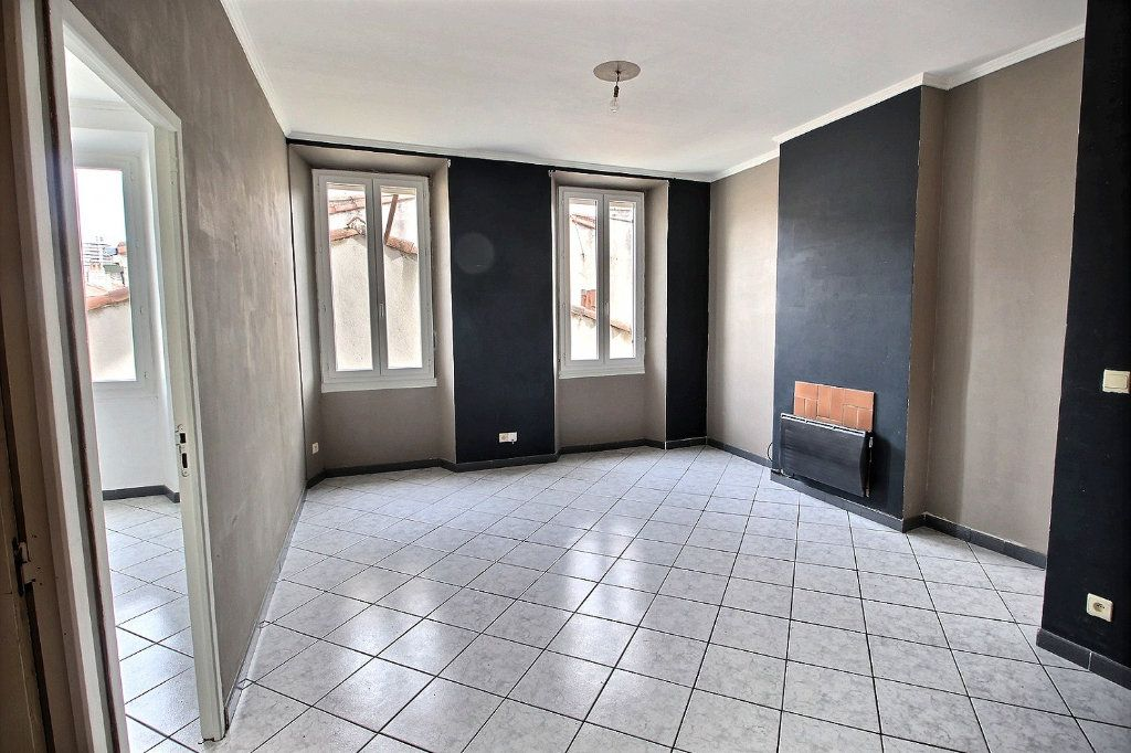Appartement à louer 2 44m2 à Marseille 13 vignette-3
