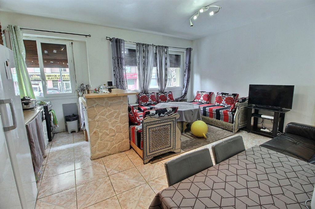 Appartement à vendre 3 70m2 à Marseille 3 vignette-1