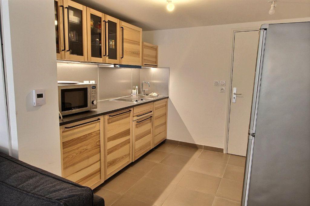Appartement à vendre 2 37m2 à Marseille 5 vignette-1