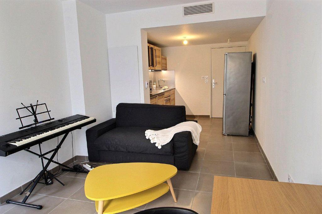 Appartement à vendre 2 37m2 à Marseille 5 vignette-3