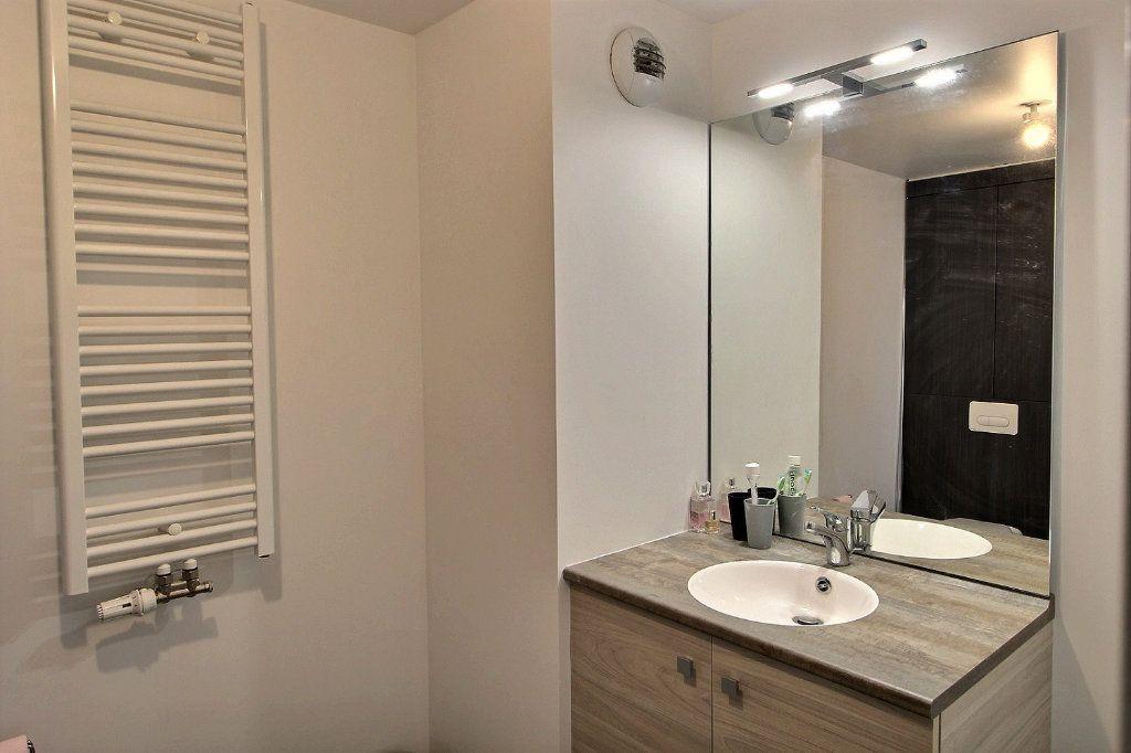 Appartement à vendre 2 37m2 à Marseille 5 vignette-5