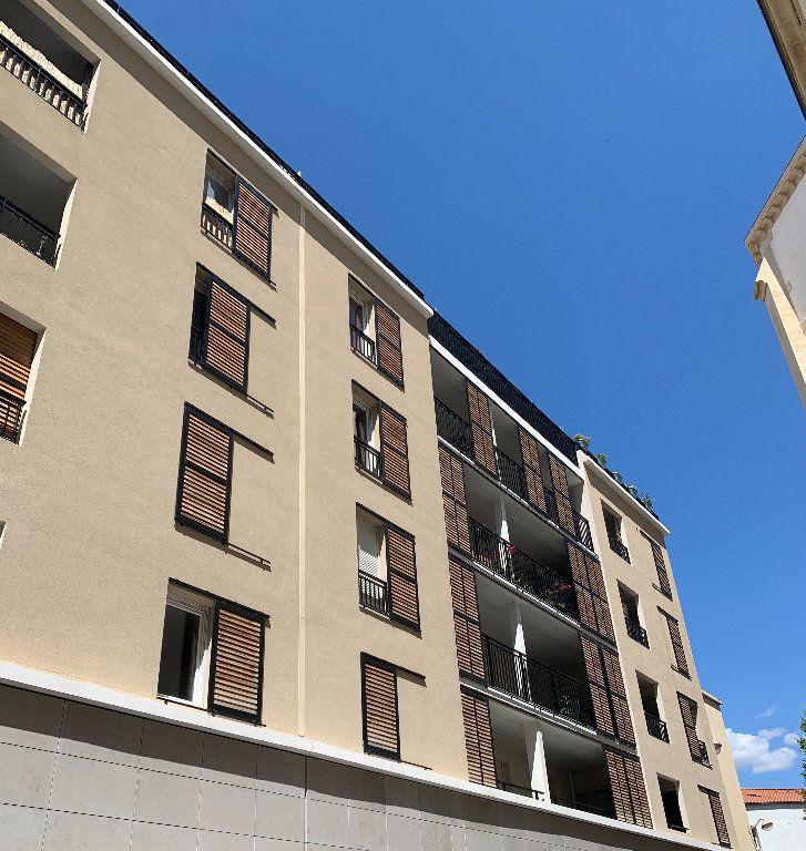 Appartement à vendre 2 37m2 à Marseille 5 vignette-6