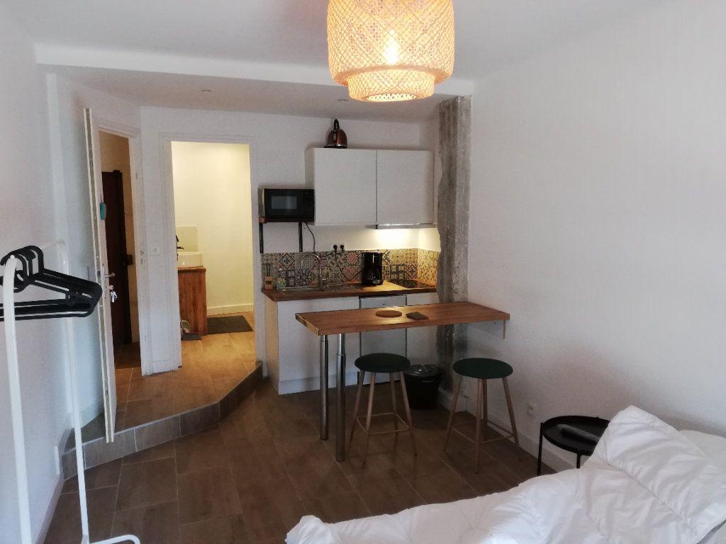 Appartement à vendre 2 80m2 à Marseille 5 vignette-1