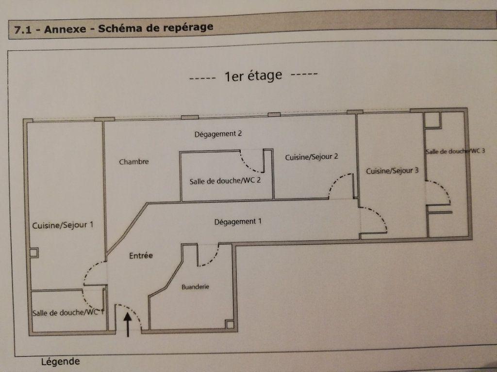 Appartement à vendre 2 80m2 à Marseille 5 vignette-2
